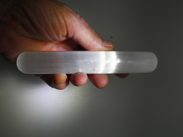 Selenite Wands – New Shipment