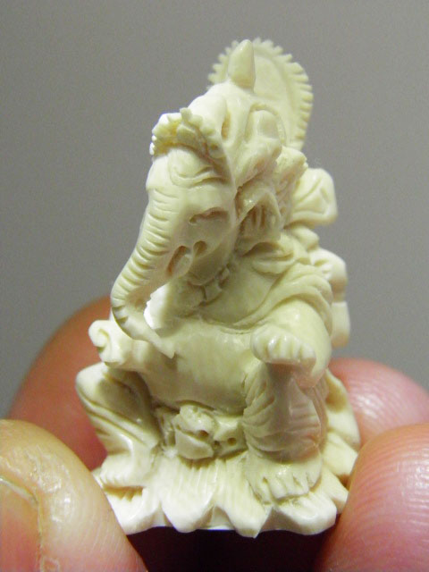 Ganesh in Mammoth Ivory A$80 Code 20289720