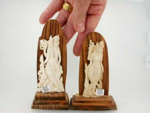 Mammoth Ivory Carvings & Jewellery – Mineshaft Canberra