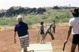 Cricket Match Duchess vs Bureau of Mineral Resources