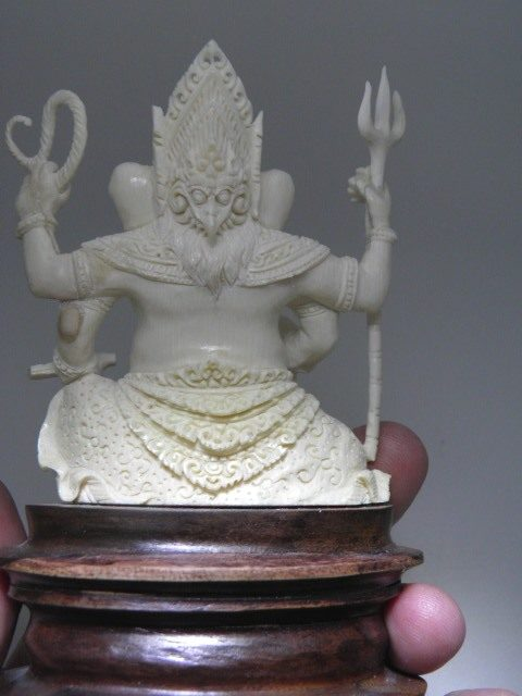 Mammoth Ganesh